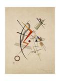 Annual Gift to the Kandinsky Society; Jahresgabe Fur Die Kandinsky-Gesellschaft  1925