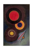 Composition with Circles and Lines  1926