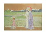 The Walk  1903