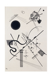 Untitled (Drawing 4); Untitled (Dessin 4)  1924