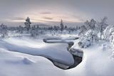 Kiilopaa - Lapland