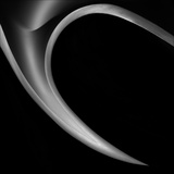 The Horn Reproduction d'art par Gilbert Claes