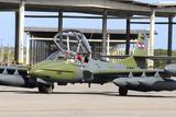 Uruguayan Air Force A-37 Dragonfly at Natal Air Force Base  Brazil