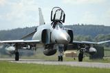 F-4F Phantom of the German Air Force