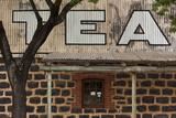 Australia  Barossa Valley  Tanunda  Nosh Cafe  Exterior
