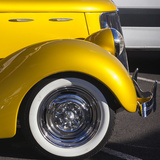 Australia  Victoria  Ballarat Beat Rockabilly Festival  Hot Rod Car
