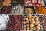 Deira Spice Souk  Dubai  United Arab Emirates