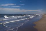 North Carolina  Outer Banks National Seashore  Nags Head Beach View