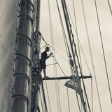 Massachusetts  Gloucester  Schooner Festival  Sailing Ship Lookout