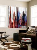 Abstract City Scene V
