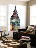 London Spirit Toile Murale Géante par THE Studio