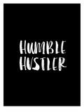 Humble Hustler BLK