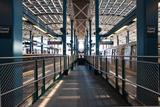 Stillwell Avenue Subway Station  Ny