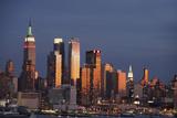 New York City  New York  United States