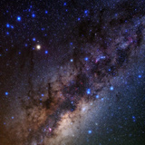 The Milky Way  Scorpius  Sagittarius  Lagoon Nebula  Sagittarius Star Cloud  and Antares
