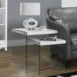 Deus Nesting Table Set - White