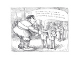 Children's Book publishing - Cartoon