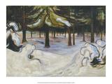 Winter  1899