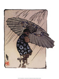 The Family Umbrella  1915