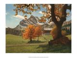 Linthal  Switzerland  1949