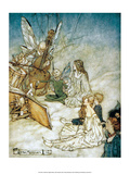 The Fairy Orchestra  1908