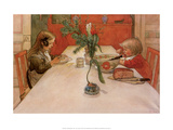 Evening Meal  1905