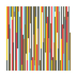 Technicolour Stripes
