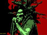 Bob Marley - Stir it Up