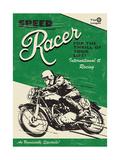 Speede Racer
