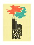 Make Ideas Real
