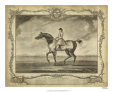 Distinguished Horses II