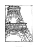 Graphic Architectural Study I