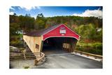 Bath Covered Bridge  New Hampshire