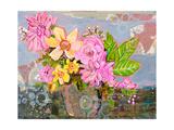 Chloe Rose Floral Arrangement