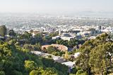 University of California at Berkeley Campus
