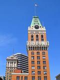 Oakland Ca  Tribune Tower