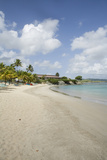 Beach at the Buccaneer  St Croix