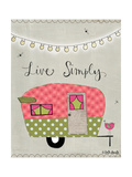 Simple Camper