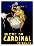 Biere du Cardinal  Fribourg