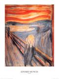 The Scream  c1893