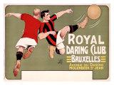 Royal Daring Club  Bruxelles