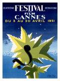 Cannes Film Festival  1951