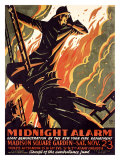 FDNY Midnight Alarm