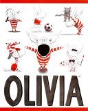 Olivia  Busy Little Piggy