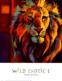Wild Exotic I