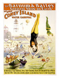 Barnum and Bailey  Coney Island