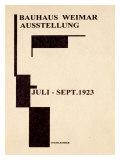 Bauhaus Gallery  c1923