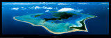 Bora Bora  Leeward Islands