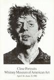Large Phil Fingerprint  1979