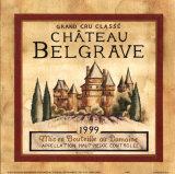Chateau Belgrave  1999